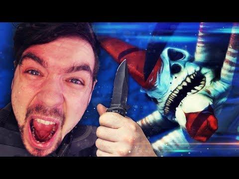 KILLING A REAPER! | Subnautica - Part 28 (Full Release)