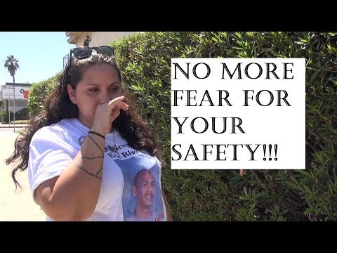CA SB1421 RELEASE POLICE RECORDS AB 931 NO MORE FEAR OF YOUR SAFETY