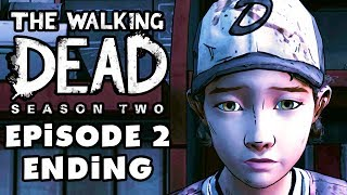 The Walking Dead: Season 2 - Episode 2: A House Divided - Gameplay Walkthrough Part 4
