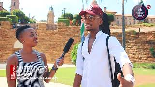 MMTV - HUMAN RIGHTS DAY - EPISODE VI - UNION BUILDINGS