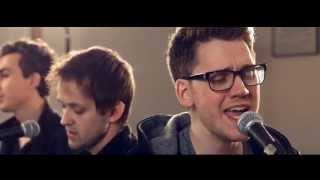 "Gambar cover ""Clarity"" - Zedd ft. Foxes (Alex Goot, Luke Conard, Landon Austin COVER)"