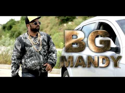 Gangstaa - BG Mandy, Sleek Dawg || Kannada RAP HD SONG