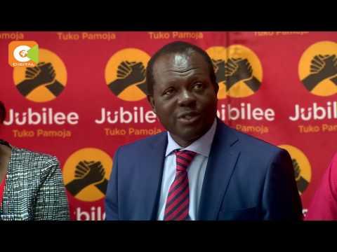 Appeal Court Ruling Victory for Kenyans - Jubilee