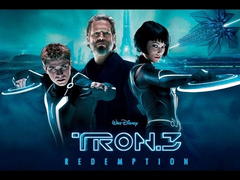 Tron 3 Cancelled by Disney - Rant