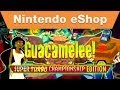 Guacamelee! Super Turbo Championship Edition Launch Trailer