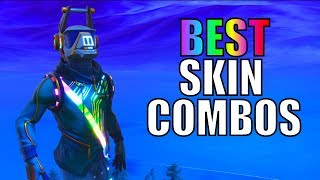 Best Skin Combos for DJ Yonder | Fortnite Season 6