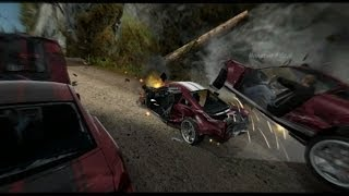 FLATOUT 2 - Bye Bye GameSpy (OCTOBER 2012, Ep #6)