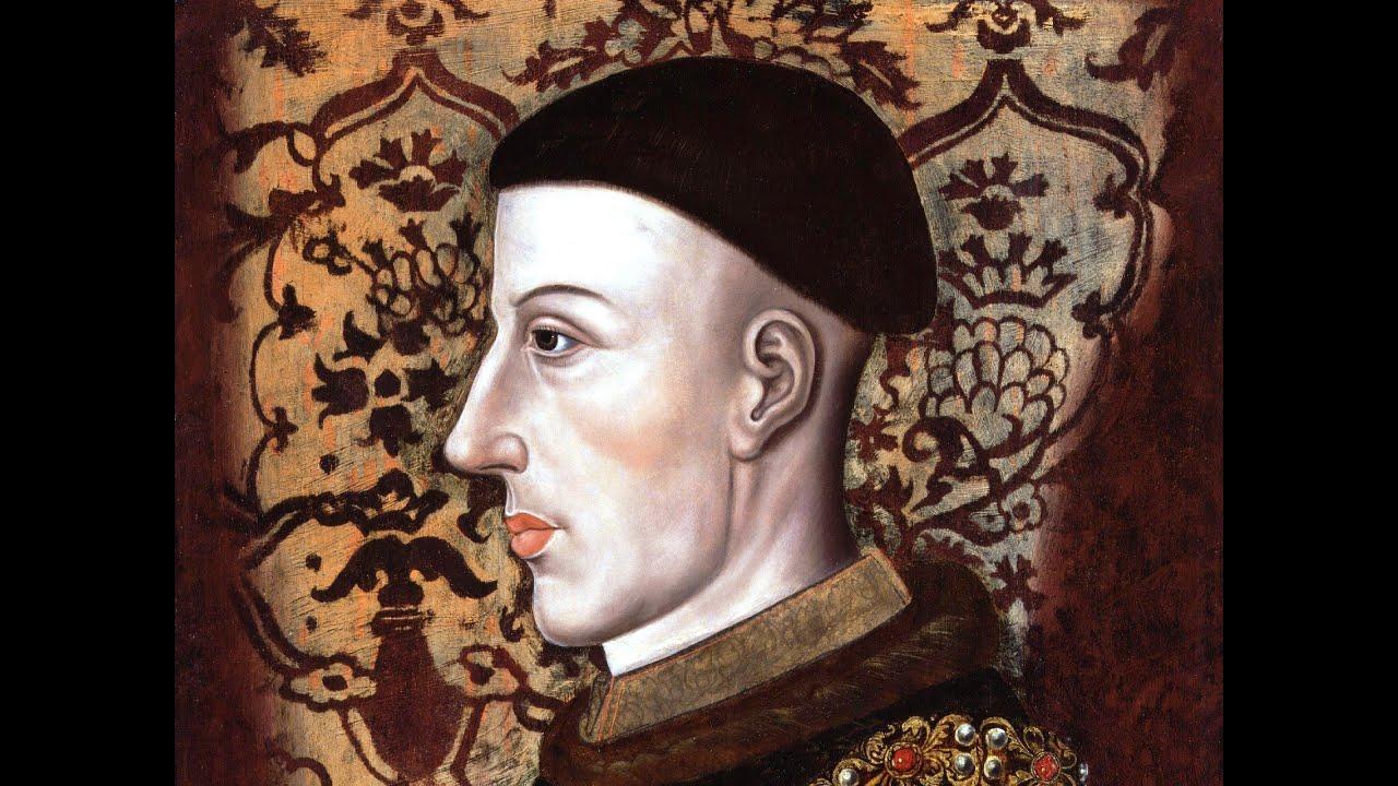 King Henry V Summary & Study Guide