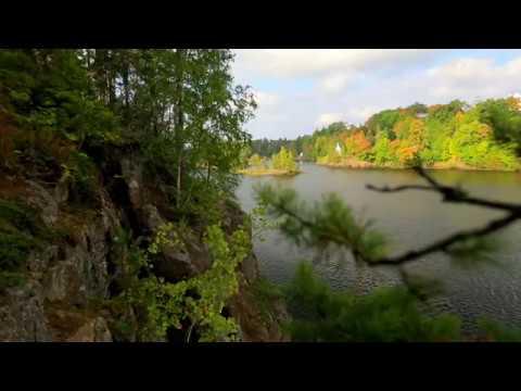 Экскурсия на Валаам, Республика Карелия