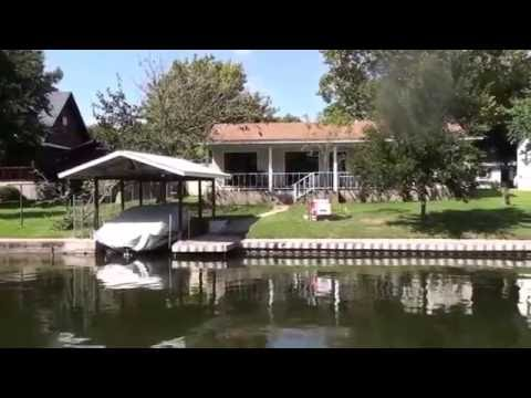 lake lbj homes 701 cr136b kingsland tx youtube. Black Bedroom Furniture Sets. Home Design Ideas