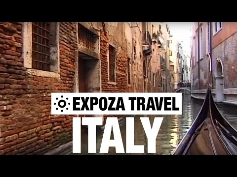 Italy Vacation Travel Video Guide