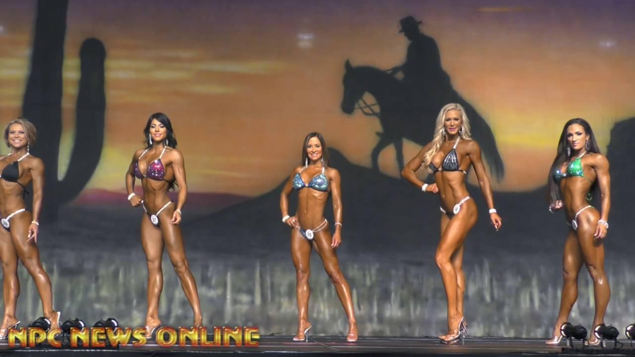 2016 Ifbb Europa Video Contest Phoenix Bikini Prejudging OPkZiXuT