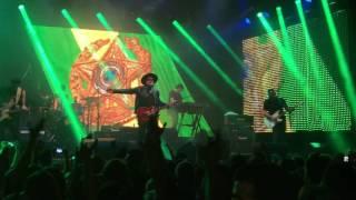 Barão Vermelho - Brasil - Circo Voador - 06/05/2017