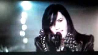 Demi lovato - Remember December - No comando mix tv.3gp