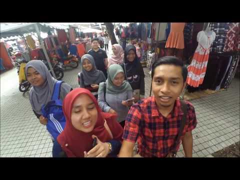 Jalan TuanKu Abdul Rahman_ Consumer Behavior