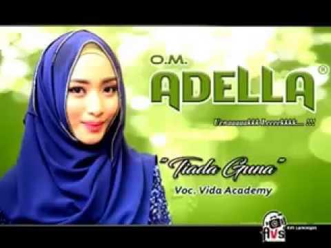 Fida D'Academy - TIADA GUNA Live OM ADELLA