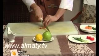 "Салат ""Испанский"""