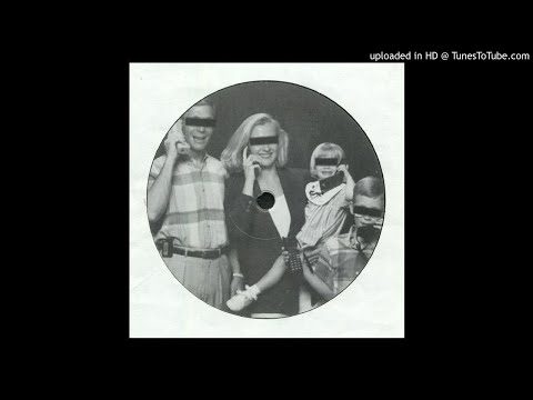 The Nuclear Family - Surface Noise