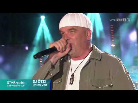DJ Ötzi - Unsere Zeit