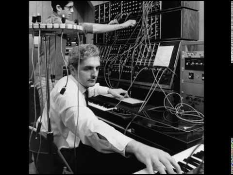 Robert Moog Interview, Pacifica Radio Spring 1970 Part 1