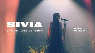 Storm Live Version (Official Music Video)