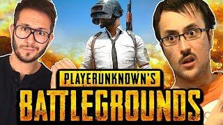 PUBG, UN SUCCÈS MÉRITÉ ? feat Benzaie | PlayerUnknown's Battlegrounds PC et Xbox One