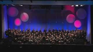 The Vocal Majority - 2010 International Chorus Silver Medalists