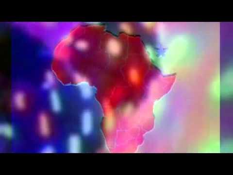 musica afro 2013