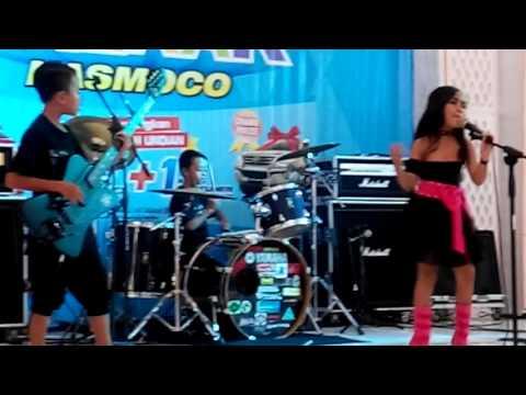 Nikami Band, cinta gila ( Dewa 19 )