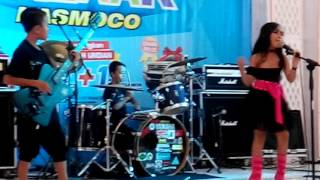 Video Nikami Band, cinta gila ( Dewa 19 ) download MP3, 3GP, MP4, WEBM, AVI, FLV Desember 2017