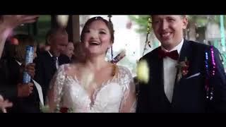 Свадьба Александра и Ксении 18.08.18