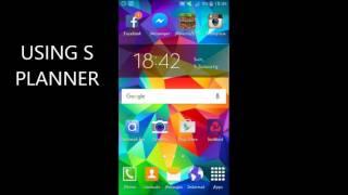 Samsung Galaxy A3 Tips and Tricks Lollipop