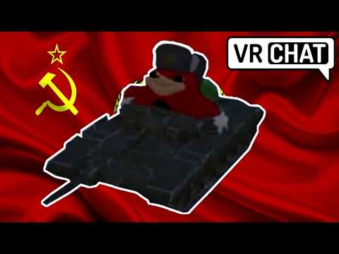 Uganda Knuckles National Anthem (Soviet Version)