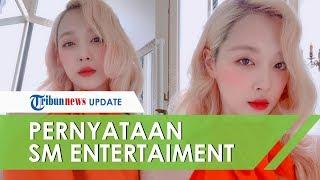 Sulli Meninggal Gantung Diri, SM Entertainment Himbau Masyarakat Tak Buat Berita Bohong