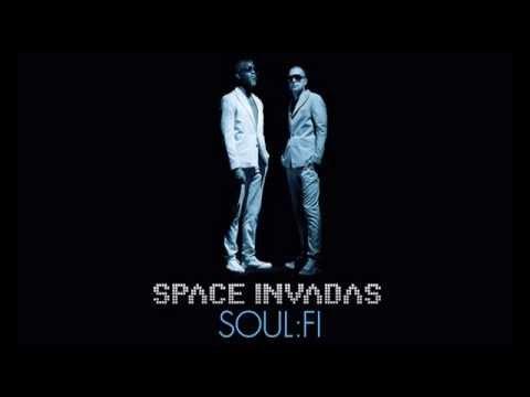 """SPACE INVADAS - """"IMAGINIST"""""""