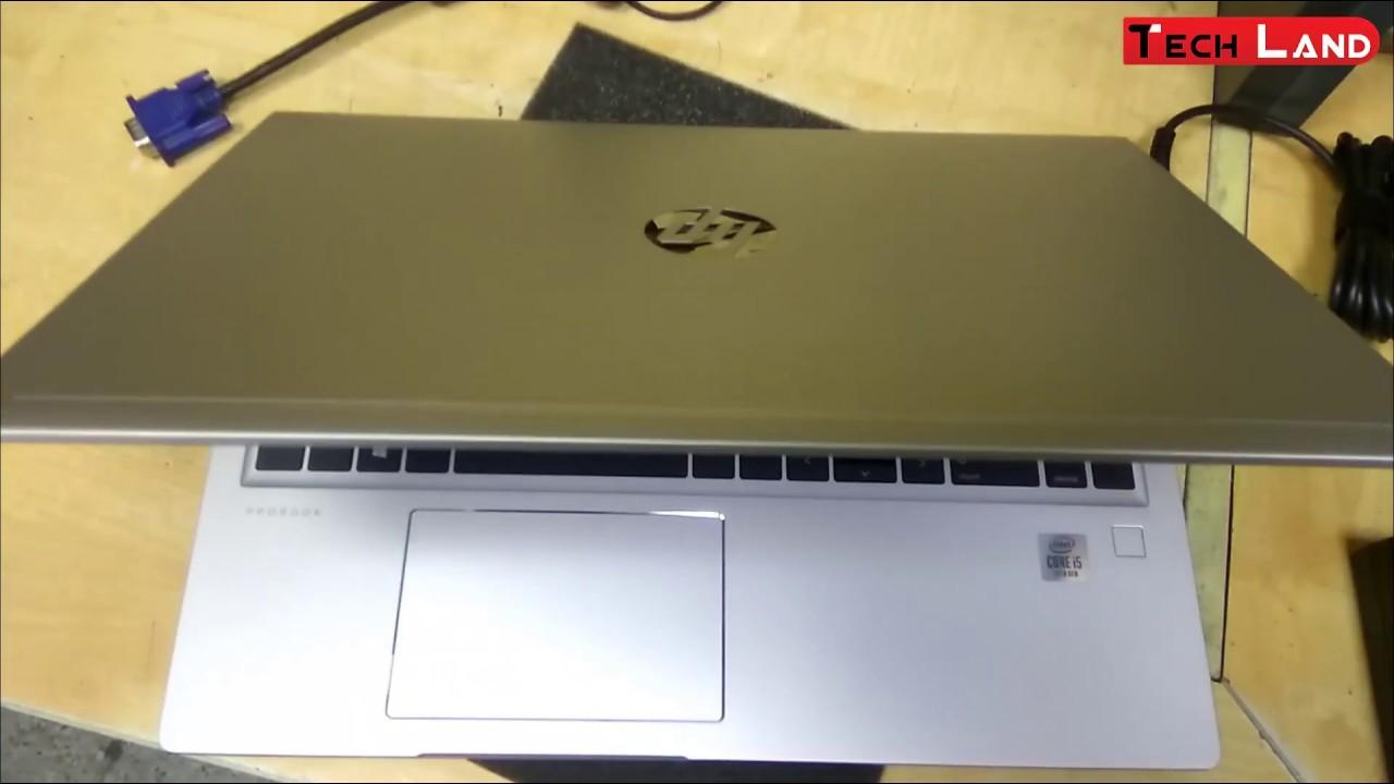 Probook 450 g7 hp