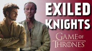 The Exiled Knights (Game of Thrones)