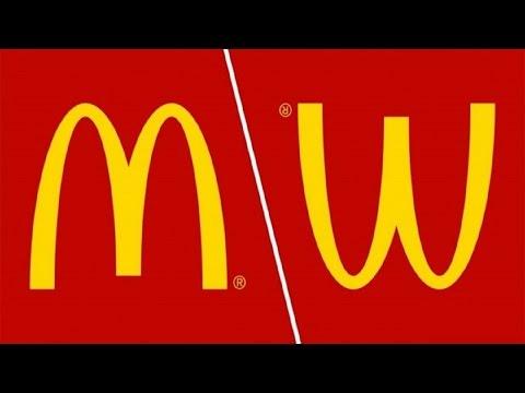 Popüler Logolarda Bulunan 8 Sembol Ve Anlamları