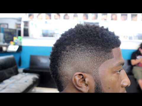 SOUTH OF FRANCE | HAIRCUT | BY WILL PEREZ