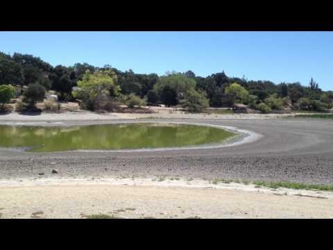 A Look At Atascadero Lake