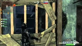 Mercenary Ops Gameplay Demo
