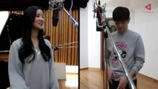 150903 플레이백(Playback) - 없을까 feat. Eric Nam (Acoustic ver.)