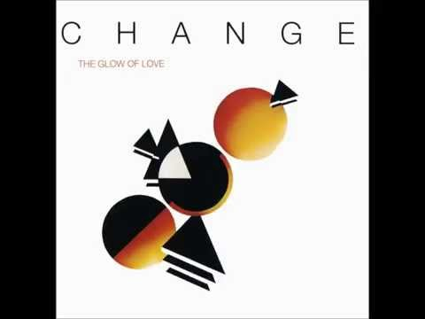 80s Change  The Glow of Love