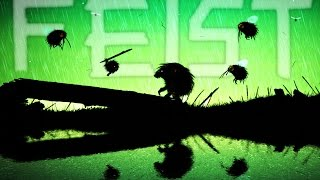 CREEPY CRAWLY | Feist #1