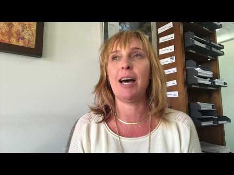 Director Miranda Bailey, The Pathological Optimist