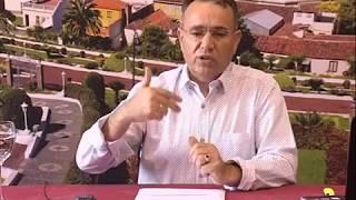 Informe de propuestas para las ordenanzas municipales 2018 - La Orotava