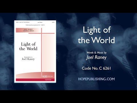 Light Of The World - Joel Raney