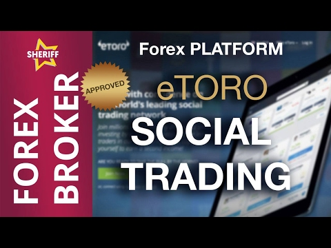 eToro Forex is the Best Social Trading Network