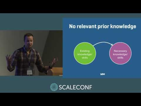 Job Thomas - Scaling Support by Educating Customers