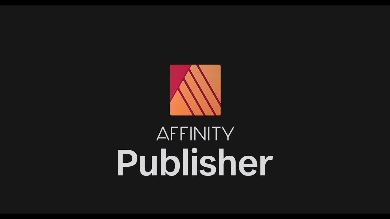 Serif ships Affinity Photo 1 7 1 and Affinity Designer 1 7 1 | CG